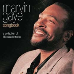 Marvin Gaye - Songbook CD - CDCOL7198