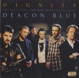 Deacon Blue - Dignity: The Best Of CD - CDCOL7200