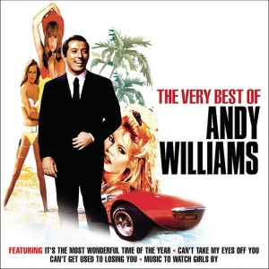 Andy Williams - The Very Best of CD - CDCOL7202
