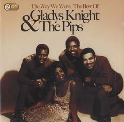 Gladys Knight - The Way We Were: The Best Of CD - CDCOL7205
