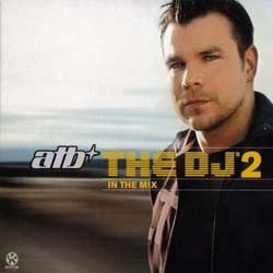 Atb - The Dj 2 In The Mix CD - 0158452 KON