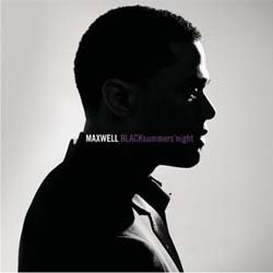 Maxwell - Black Summer's Night CD - CDCOL7237