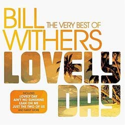 Bill Withers - Lovely Day: The Best Of CD - CDCOL7277