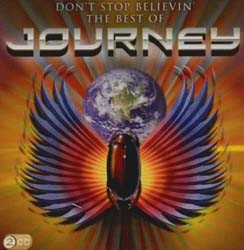 Journey - Don't Stop Believin': The Best Of CD - CDCOL7279