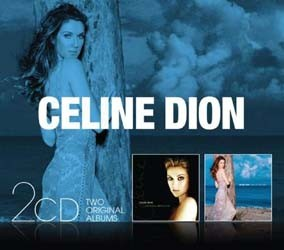 Céline Dion - A New Day Has Come / Let's Talk About Lo CD - CDCOL7285