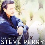 Steve Perry - Oh Sherrie - The Best Of CD - CDCOL7353