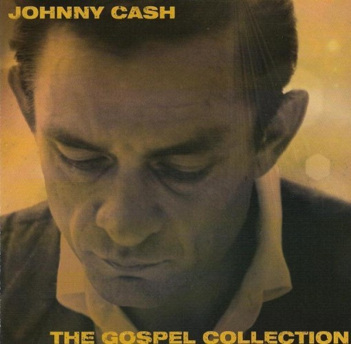 Johnny Cash - The Gospel Collection CD - CDCOL7355