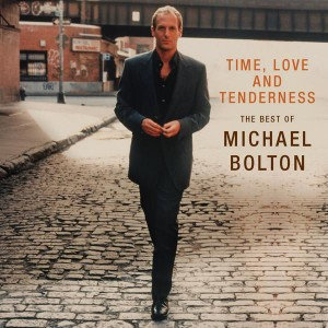 Michael Bolton - Time, Love and Tenderness - The Best of CD - CDCOL7369