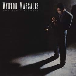 Wynton Marsalis - Hot House Flowers CD - CDCOL7381