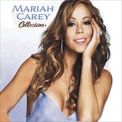 Mariah Carey - The Collection CD - CDCOL7384