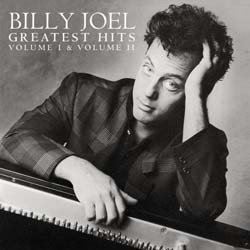 Billy Joel - Greatest Hits Vol 1 And Vol 2  CD - CDCOL7397