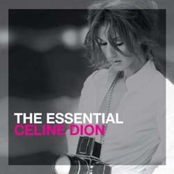 Céline Dion - The Essential CD - CDCOL7410