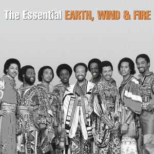 Earth, Wind & Fire - The Essential CD - CDCOL7411