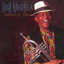 Hugh Masekela - Notes Of Life CD - CDCOL8000