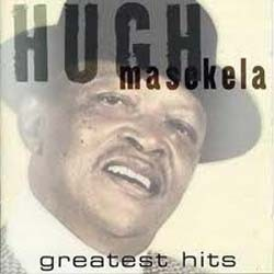 Hugh Masekela - Greatest Hits CD - CDCOL8138