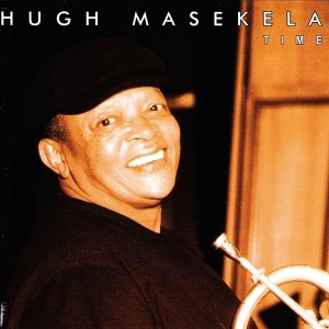 Hugh Masekela - Time CD - TELCD 3132