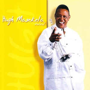 Hugh Masekela - Revival CD - TELCD 3133