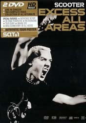 Scooter - Excess All Areas Dvd DVD - 0171688STU