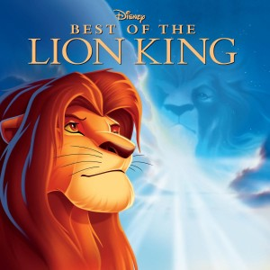 Best of the Lion King (Music From the Motion Picture) CD - CDDIS 188
