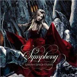 Sarah Brightman - Symphony CD - CDELJ 237