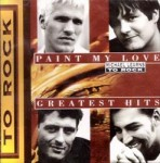Michael Learns To Rock - Paint My Love Greatest CD - CDEMCJ 5705