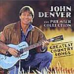 John Denver - Premier Collection CD - CDEMCJ 6126
