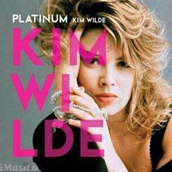 Kim Wilde - Platinum CD - CDEMCJ 6440