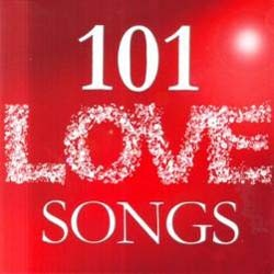 101 Love Songs CD - CDEMCJ 6618