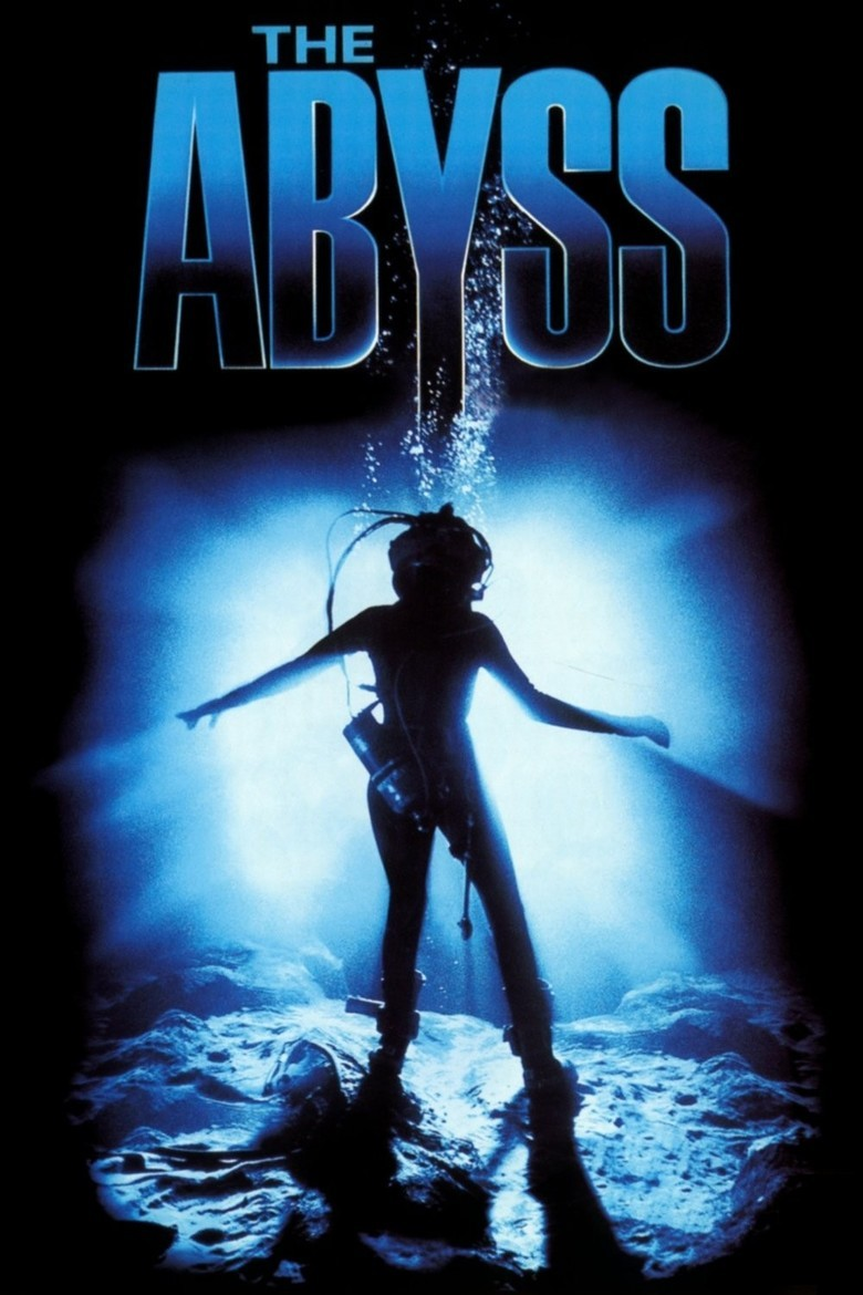 The Abyss (Special Edition) DVD - 01988/1 DVDF