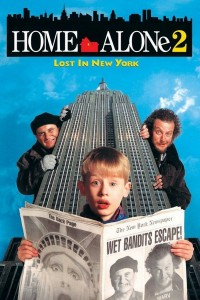 Home Alone 2: Lost in New York DVD - 01989 DVDF
