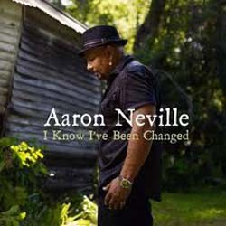 Aaron Neville - I Know I'Ve Been Changed CD - CDEMIM 409