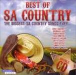 Best Of S.A. Country CD - CDEMIMD 207