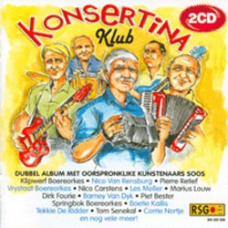 Konsertina Klub CD - CDEMIMD 340
