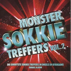 Monster Sokkie Treffers Vol 2 CD - CDEMIMD 436