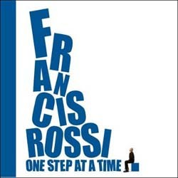 Francis Rossi - One Step At A Time CD - 0203622ERE
