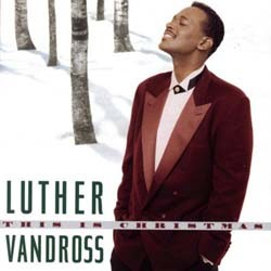 Luther Vandross - This Is Christmas CD - CDEPC4080