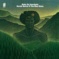 Harold Melvin And The Blue Notes - Wake Up Everybody CD - CDEPC5071