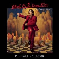 Michael Jackson - Blood On The Dance Floor CD - CDEPC5273