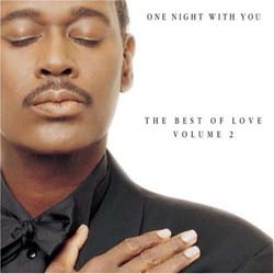 Luther Vandross - One Night With You: The Best Of Love 2 CD - CDEPC5487