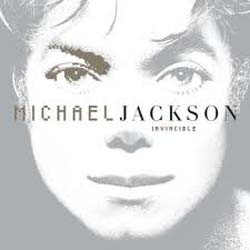 Michael Jackson - Invincible CD - CDEPC6310