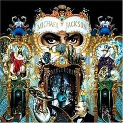 Michael Jackson - Dangerous (Expanded Edition) CD - CDEPC6311