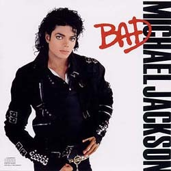 Michael Jackson - Bad (Expanded Edition) CD - CDEPC6312