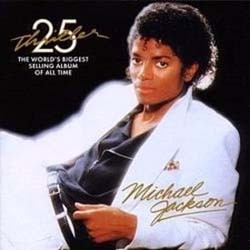 Michael Jackson - Thriller (Expanded Edition) CD - CDEPC6313
