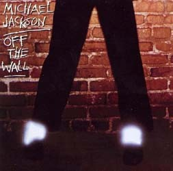 Michael Jackson - Off The Wall (Expanded Edition) CD - CDEPC6314