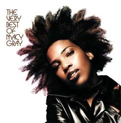 Macy Gray - The Very Best Of CD - CDEPC6880