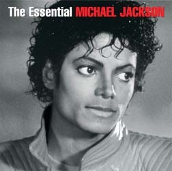 Michael Jackson - The Essential CD - CDEPC6963