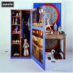 Oasis - Stop The Clocks CD - CDEPC7002