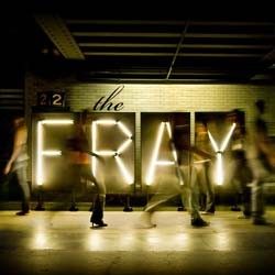 The Fray - The Fray CD - CDEPC7050