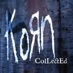 KoRn - Collected CD - CDEPC7052
