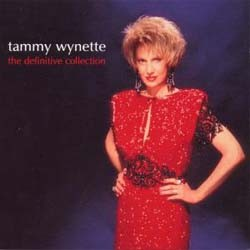 Tammy Wynette - The Definitive Collection CD - CDEPC7053
